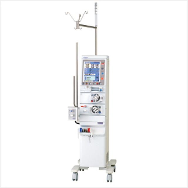 透析監視装置TR-3000MA