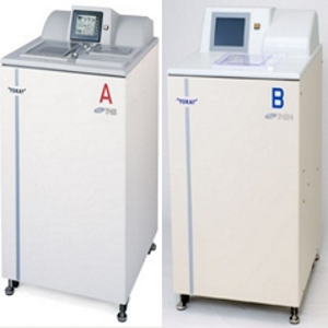 透析液溶解装置