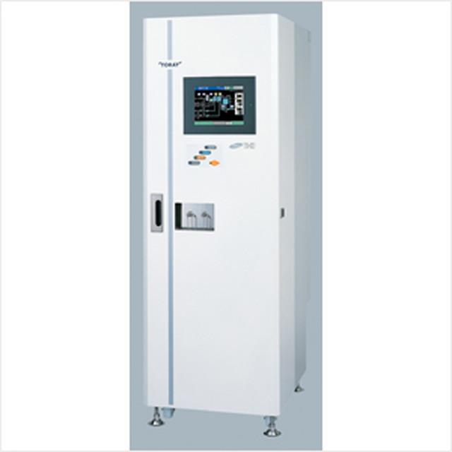 透析液供給装置TC-HI